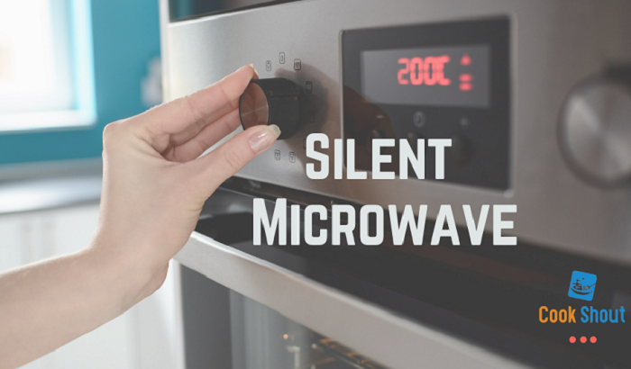 Best Silent Microwave