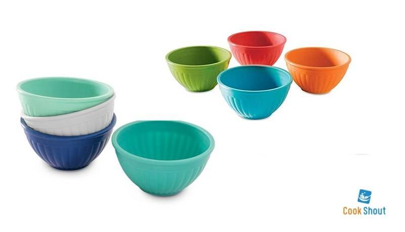 Nordic Ware Mixing Bowl Set