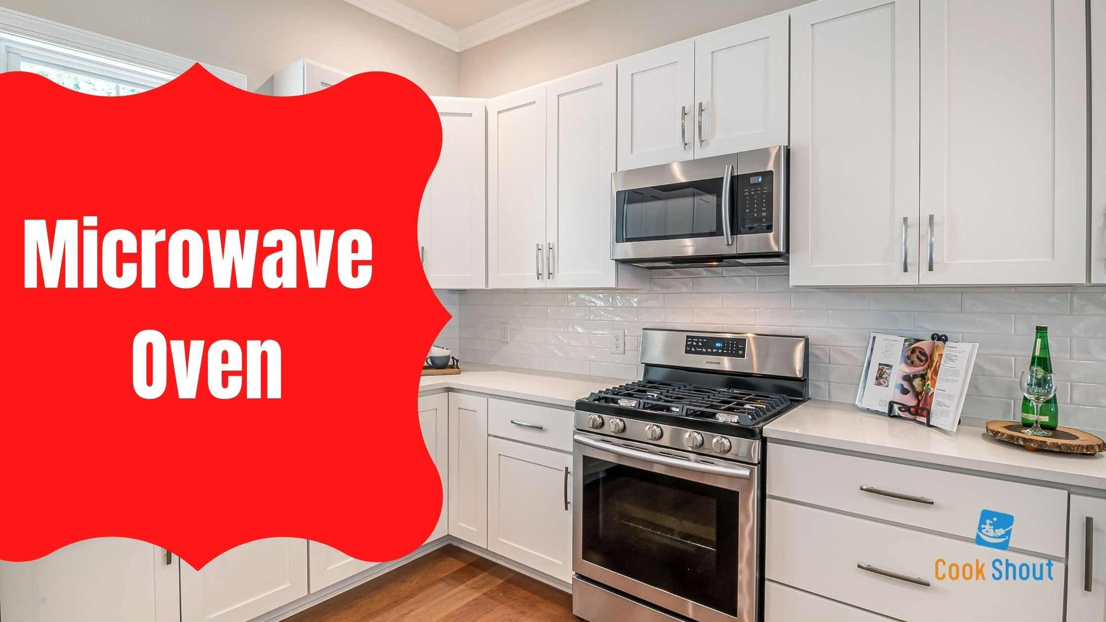 What is a Microwave Oven