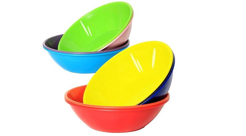 Young Microwave Safe Plastic Bowls