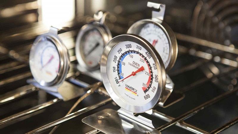 Oven Sensor Temperature