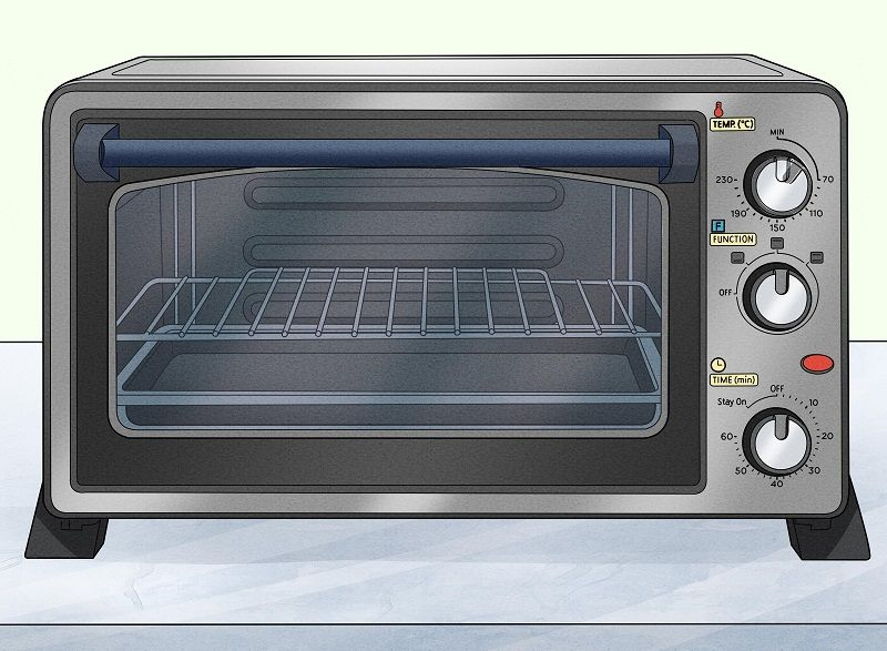 Check Your Oven Function