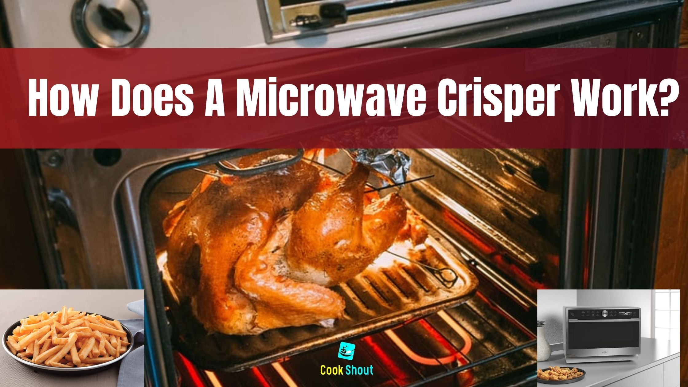 How Does A Microwave Crisper Work?