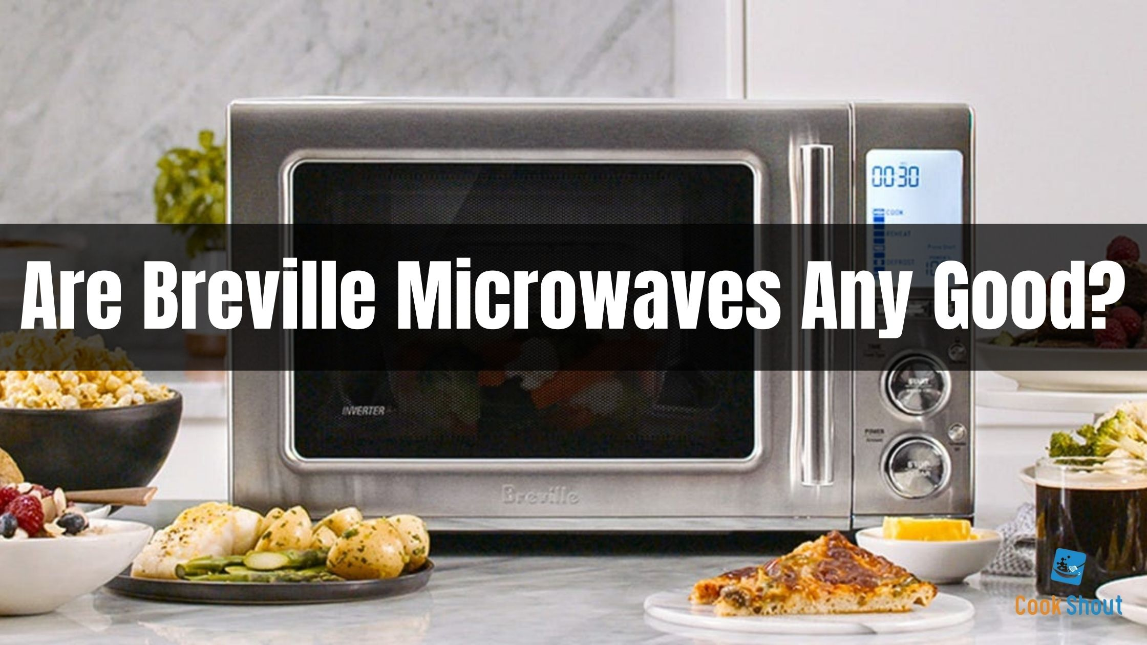 Are Breville Microwaves Any Good